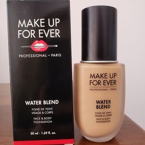 MAKEUP FOREVER Water Blend Face & Body Fou…